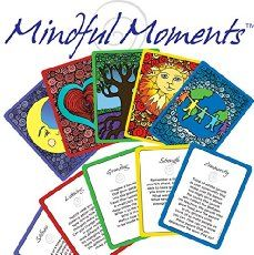 Mindful Moments Cards