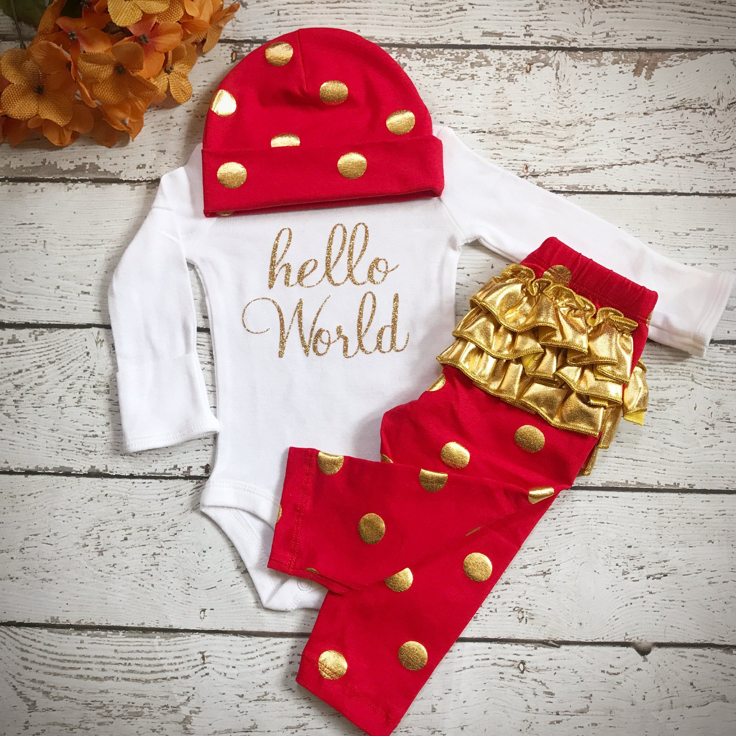 baby black hospital world gold hat hope pin boutiques newborn hello girl blossoms introducing and