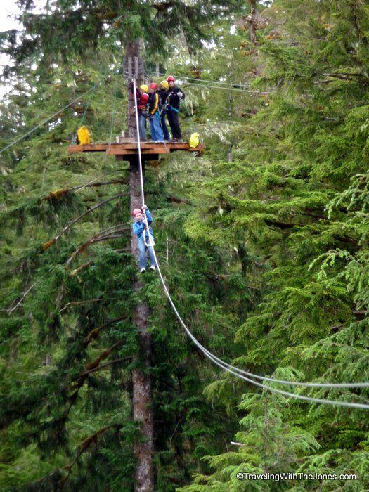 Traveling With The Jones | Holland america cruises, Ketchikan alaska, Alaska  travel
