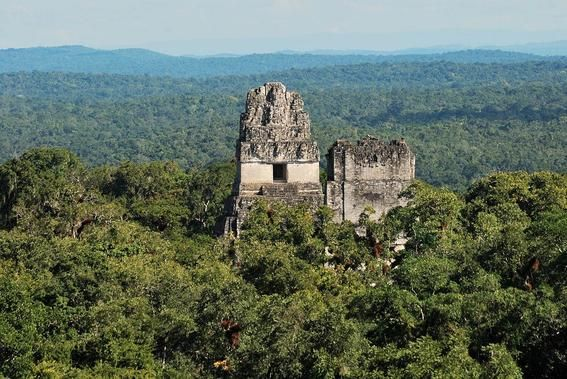 Zonas arqueológicas de América Latina que debes conocer - Historia - culturacolectiva.com