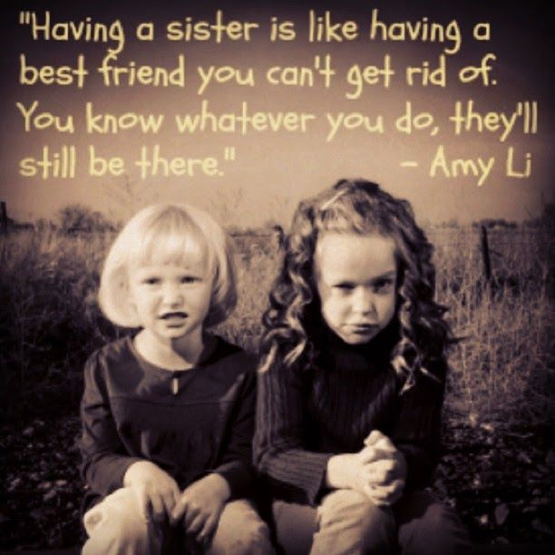 Little Sister Birthday Sayings Happy Birthday Baby Sister Quotes
