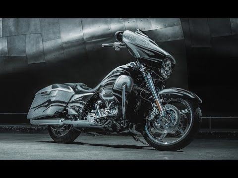 Look at this Windshields blog post we just blogged at http://motorcycles.classiccruiser.com/windshields/new-2015-harley-davidson-cvo-street-glide-motorcycle/