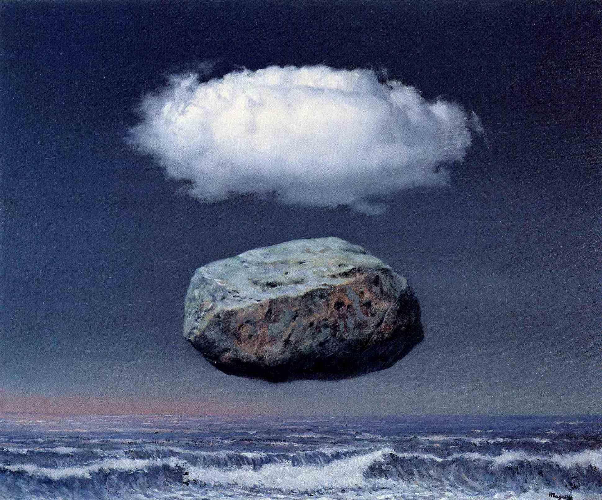 Rene Magritte Bel ルネ マグリット 白 ルネ マグリット マグリット シュルレアリスムアート