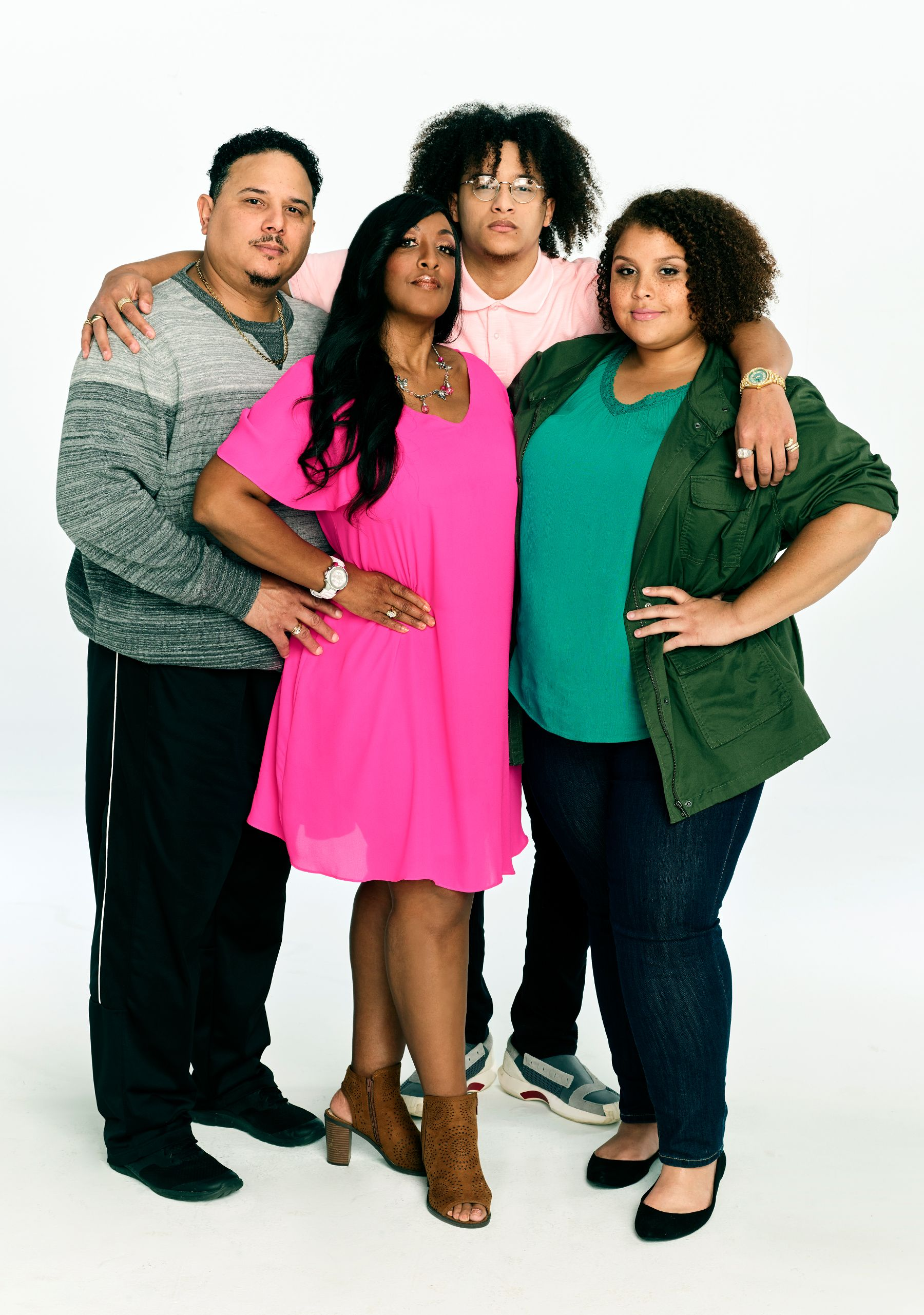 The Family Chantel Everything To Know About Tlc S Latest 90 Day