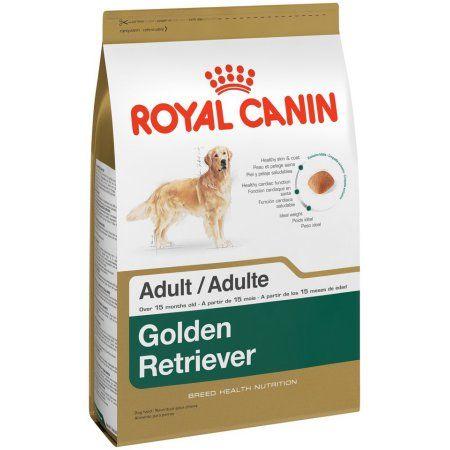 Pets Dogs Golden Retriever Dry Dog Food Dog Food Recipes