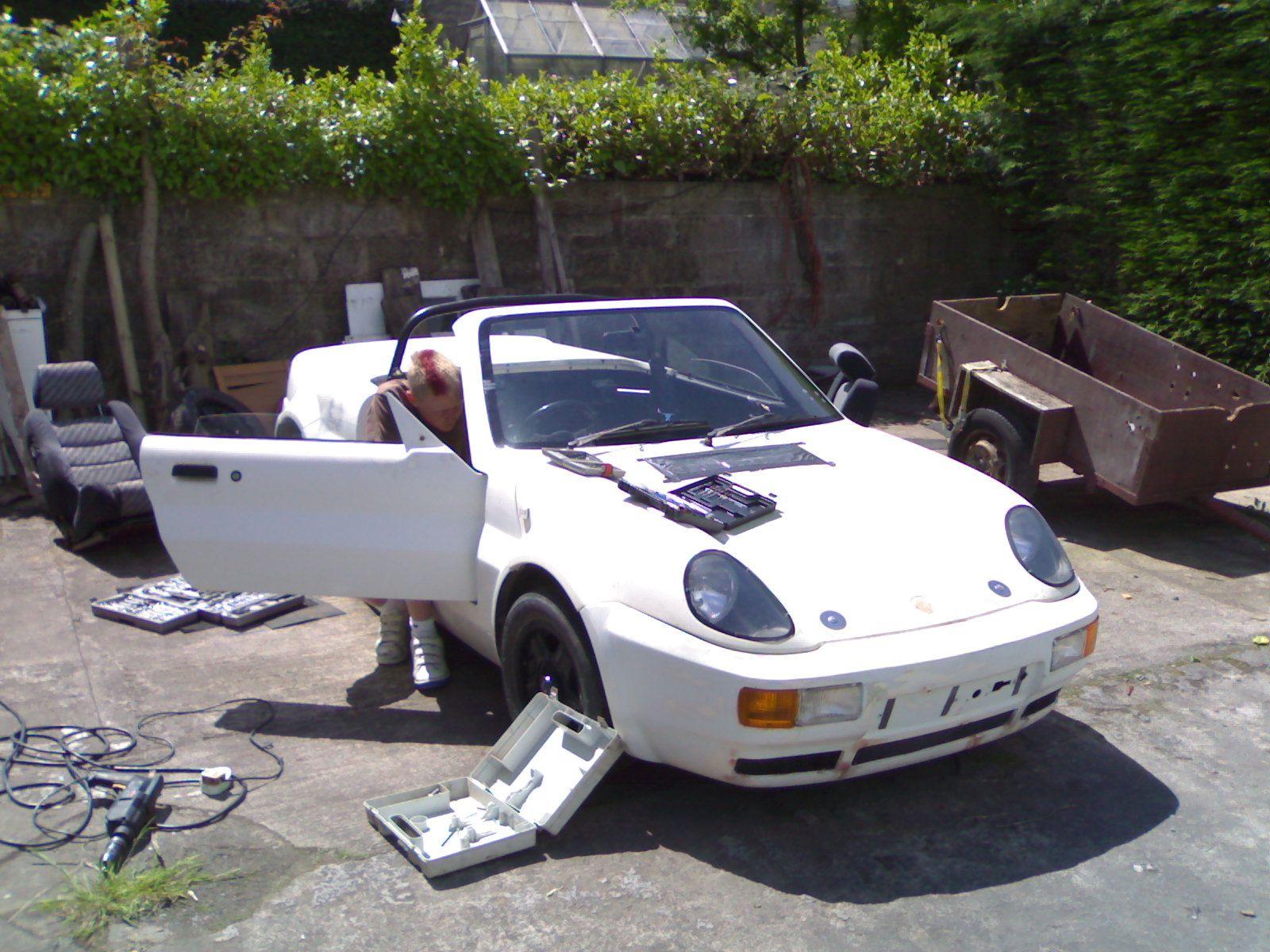 GTM rossa | 3.Mini .. GTM / Midas | Pinterest | Kit cars and Cars