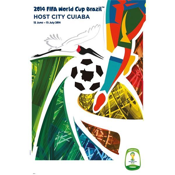 Cuiaba 2014 FIFA World...
