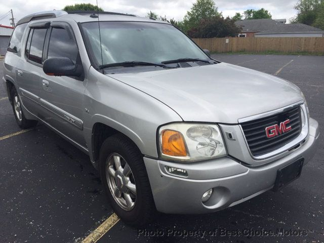 2004 Gmc Envoy Xuv 4dr 4wd Sle With Images Gmc Envoy Gmc