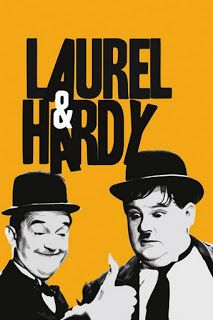 URY Speech: In the Stalls: Laurel and Hardy - Martin Barrass