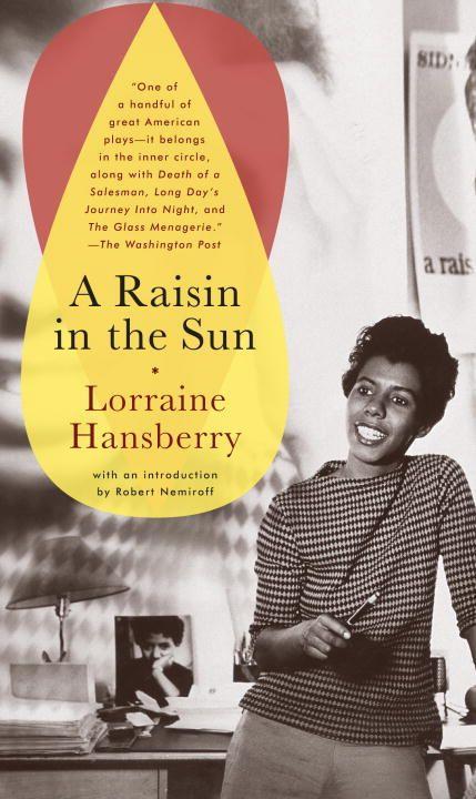 A Raisin in the Sun (Paperback) by Precision Series