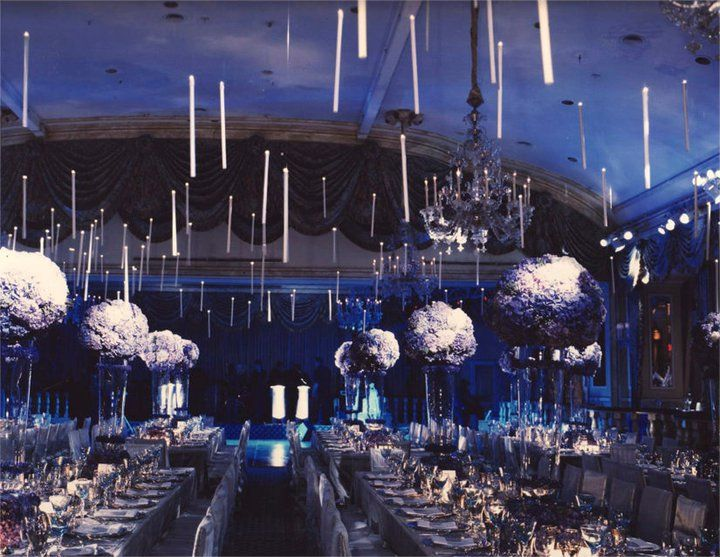 Harry Potter Wedding Reception I Totally Would Do This If Joel