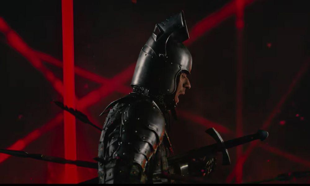 Rammstein Unveil Deutschland Video And New Album Details Rammstein Studio Album Song One