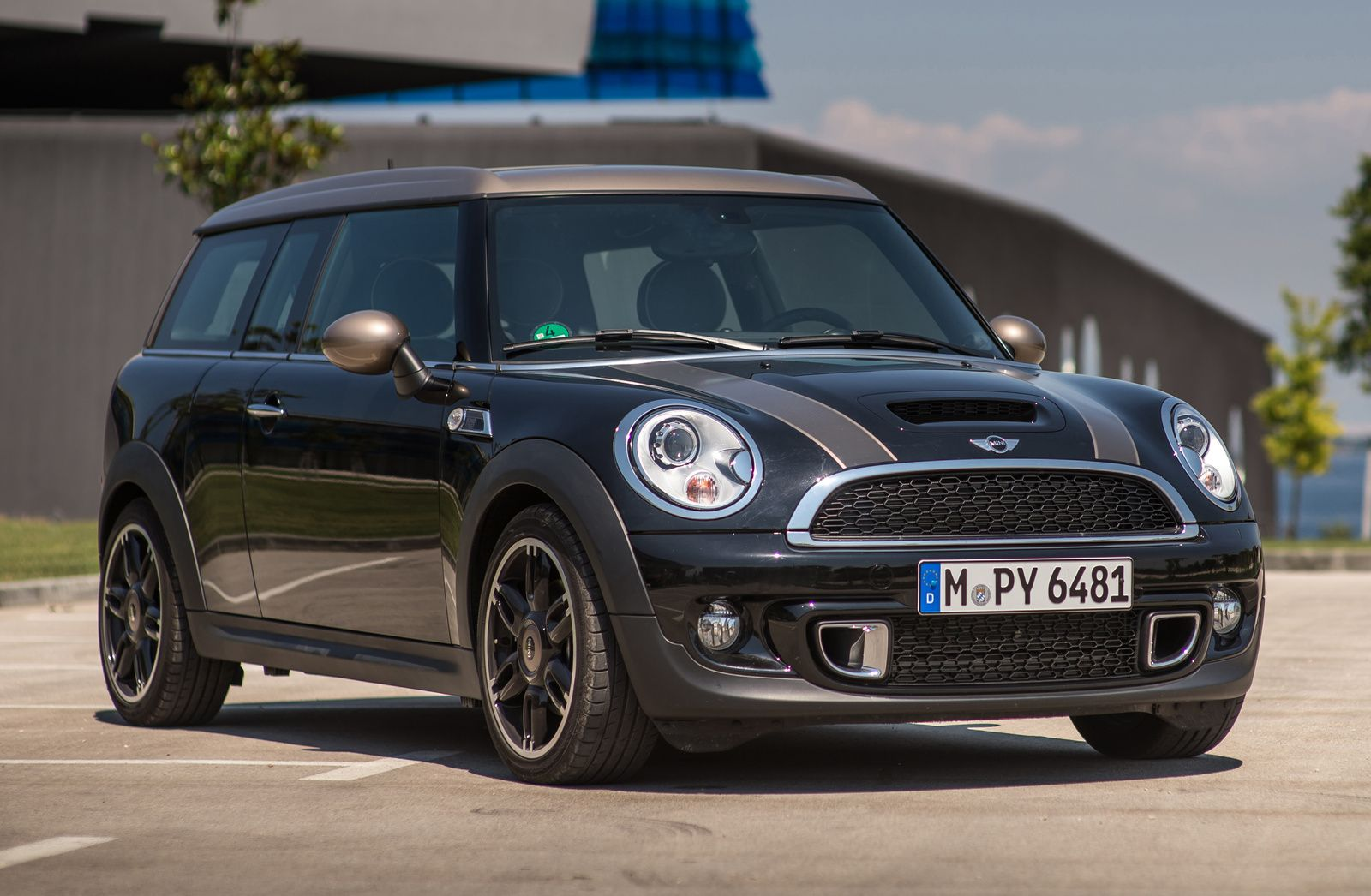 Mini Cooper Clubman 2014 Coming Soonmy New Car A Mini Mini