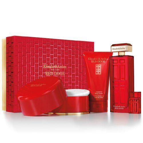 Red Door Eau de toilette, Body Lotion, Bath And Shower Gel