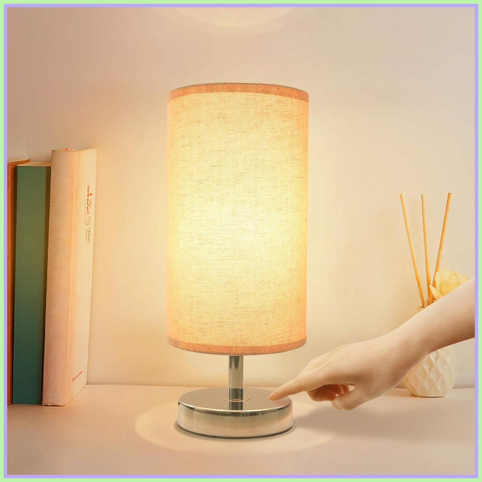55 Reference Of Touch Table Lamps Amazon In 2020 Bedside Lamp