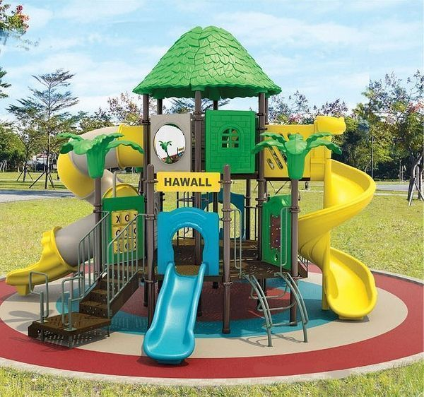 playground ideas for kids | plastic_outdoor_preschool ...