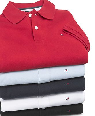 57c48bb92d6a1 Tommy Hilfiger Little Boy Ivy Polo Shirt - Kids Shirts - Macy s - any color  - 2T