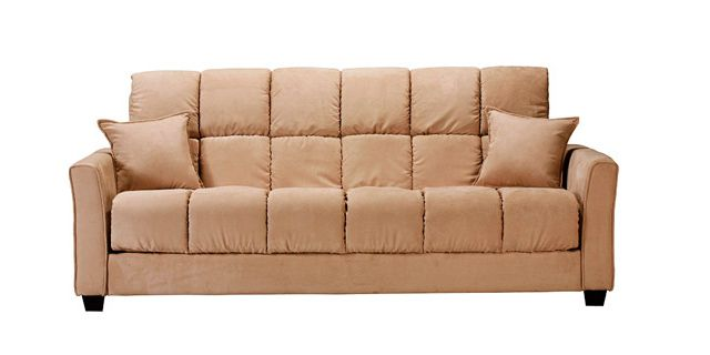 Assembly Instructions Of Convert A Couch Sofa Bed Futon Sofa