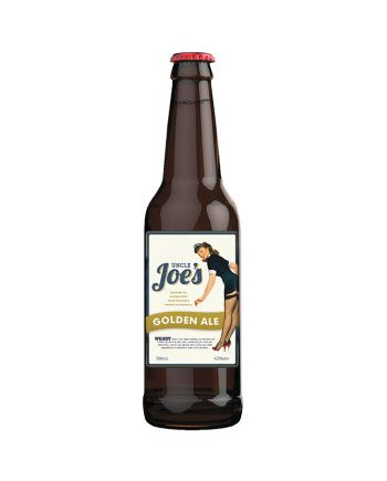 Uncle Joe's Brew | – Australian Craft Beer