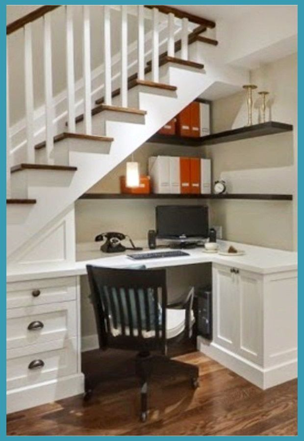 Cheap Plywood Stair Makeover