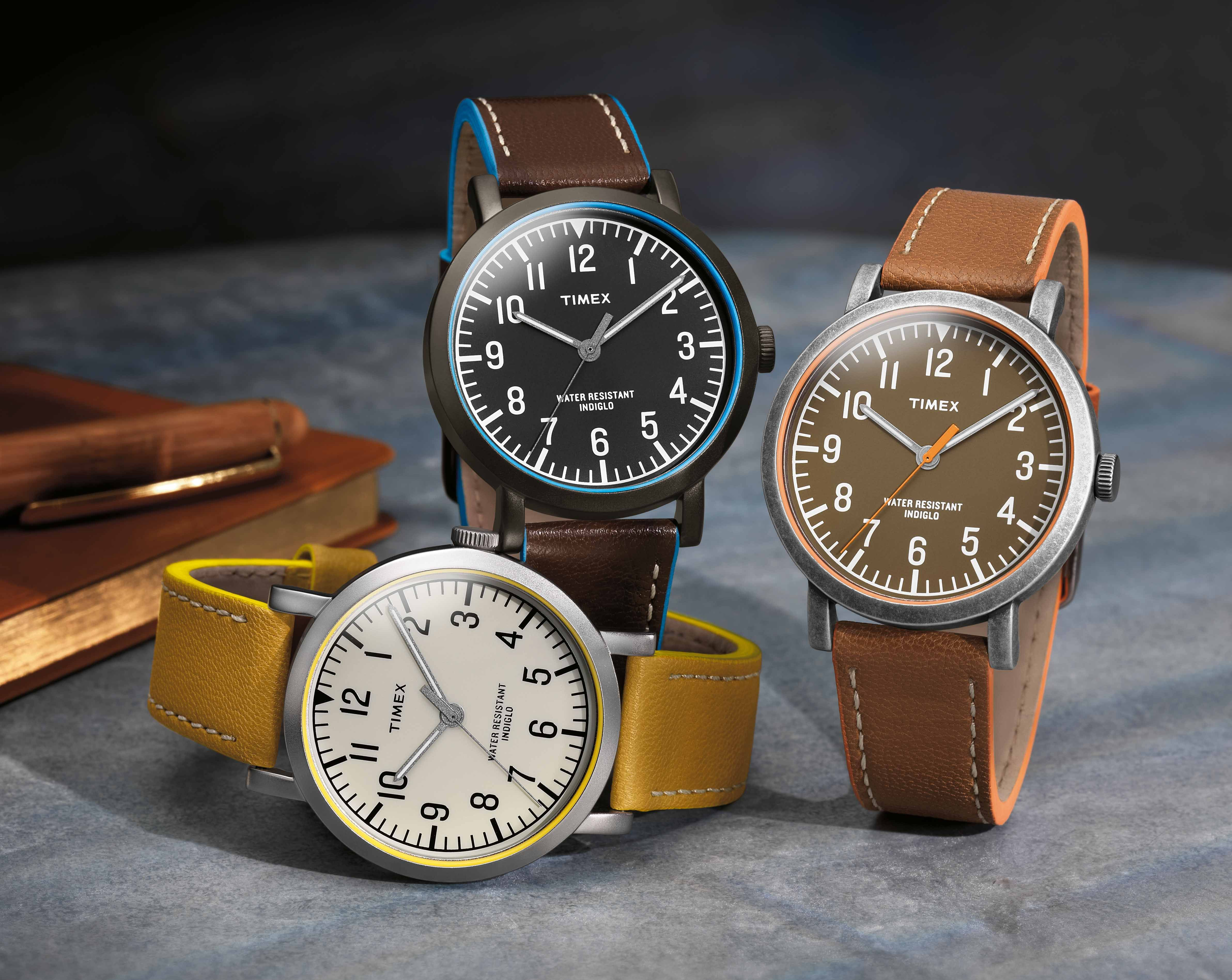 Originals Classic Round Pop T2p505t2p506t2p507 Resized Watches Fossil Me3130