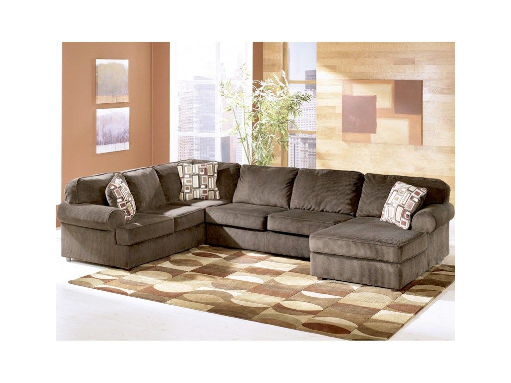 Cardis Furniture 7 Living Room Sectionals  Ashley