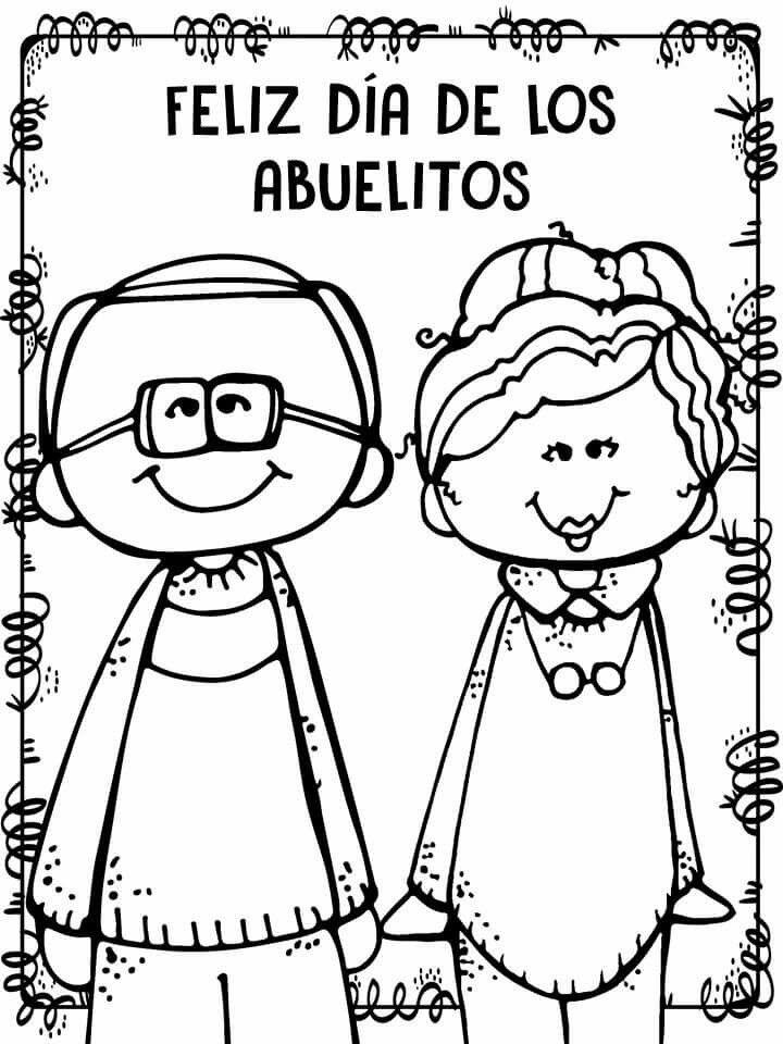 Pin de Wanda Rodriguez en Madres | Pinterest | Abuelas, La abuela y ...