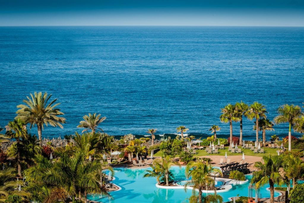 Pin by Design Holidays on Design Holidays Tenerife