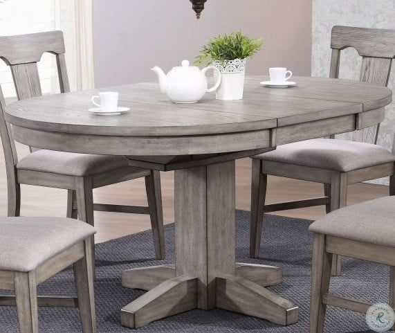 19++ Expandable round dining table set Various Types