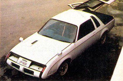 1973 Toyota F101