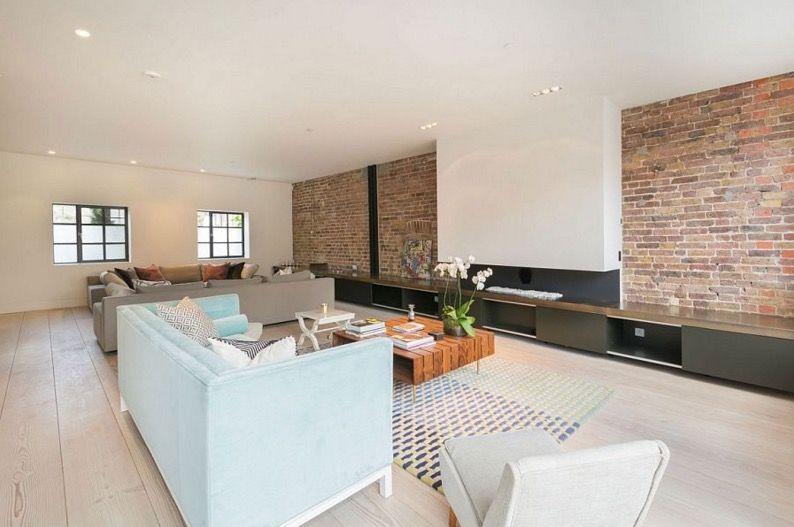 Rénovation et décoration style loft New Yorkais | Lofts ...