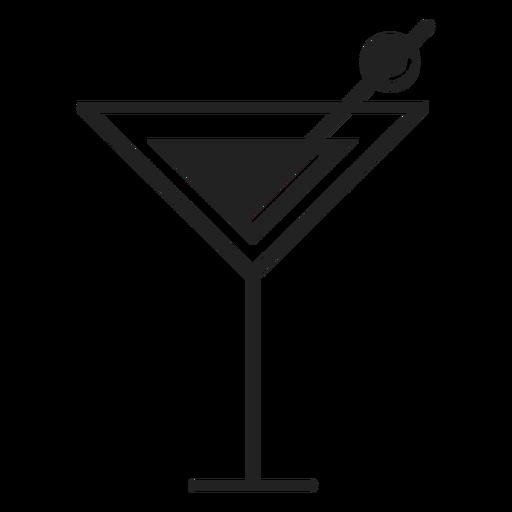 Martini Cocktail Flat Icon Ad Affiliate Affiliate Cocktail Flat Icon Martini Business Card Template Word Martini Flat Icon