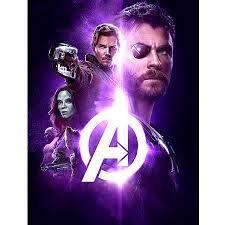 Avengers endgame putlocker free
