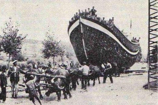 BARTIN - 81 Şehrin 100 yıl önceki hali | TRT Haber Foto Galeri
