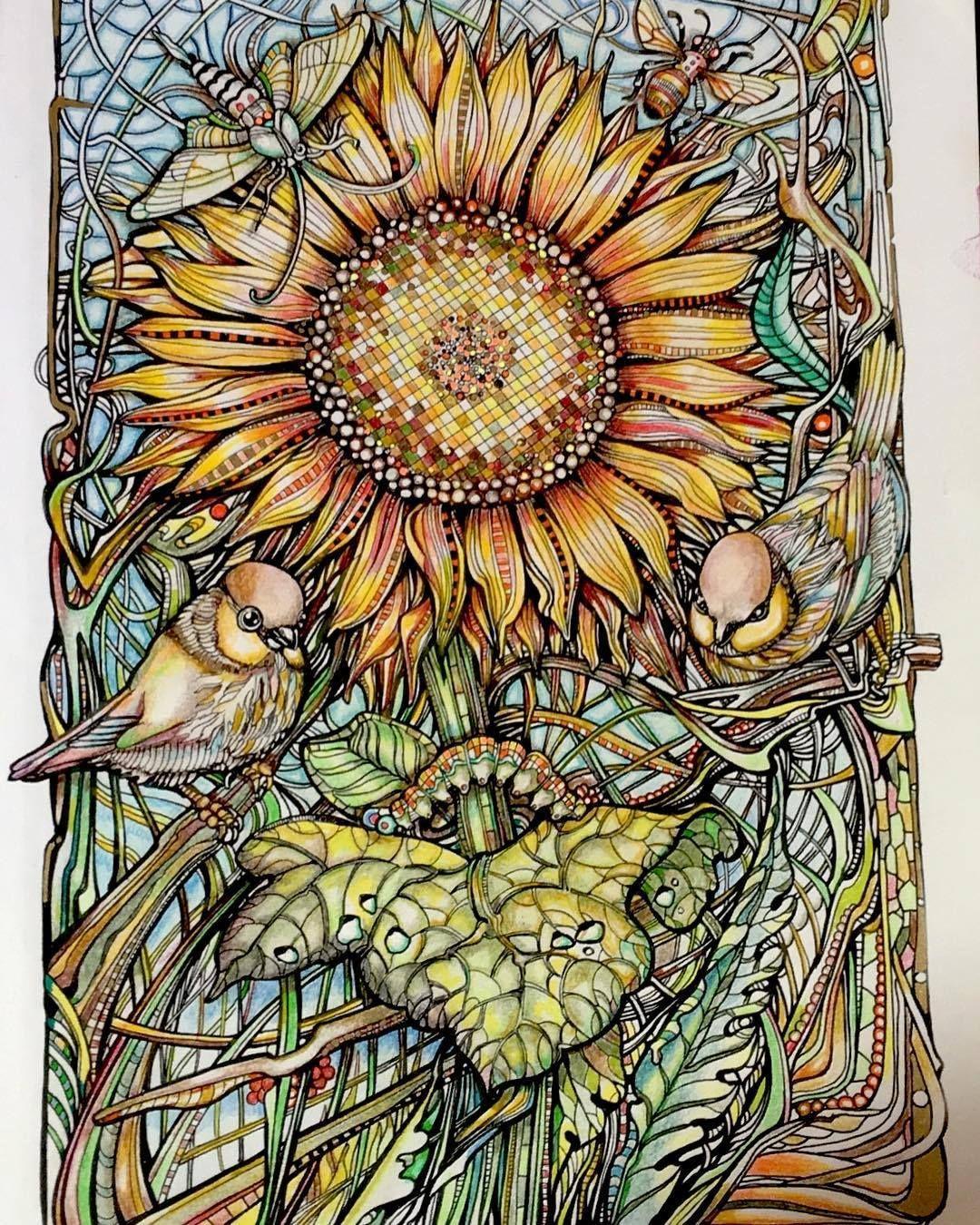 pin auf manic botanic Ирина Винник