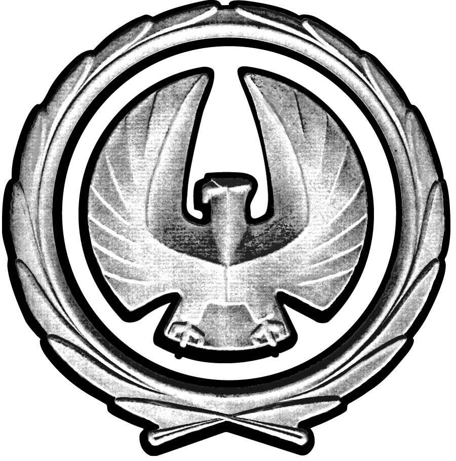 Chrysler imperial logo