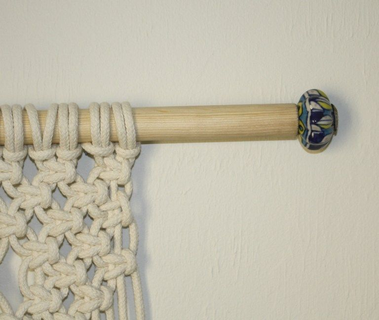 macrame wallhanging for beginners #macrame