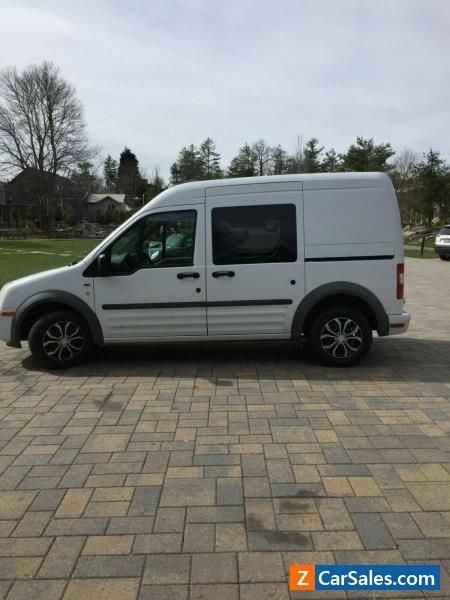 2012 Ford Transit Connect Cargo Ford Transitconnect Forsale