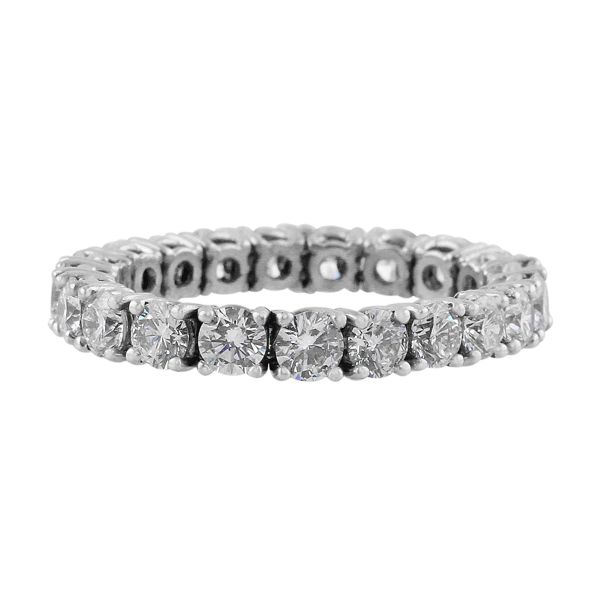 Riviera Flexible Diamond Mesh Ring Diamond Rings Diamond Rings