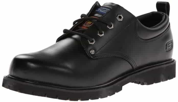 best mens work shoes for standing all day