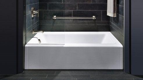 Kohler Bellwether Bathroom Kohler Bathtub Kohler Tub