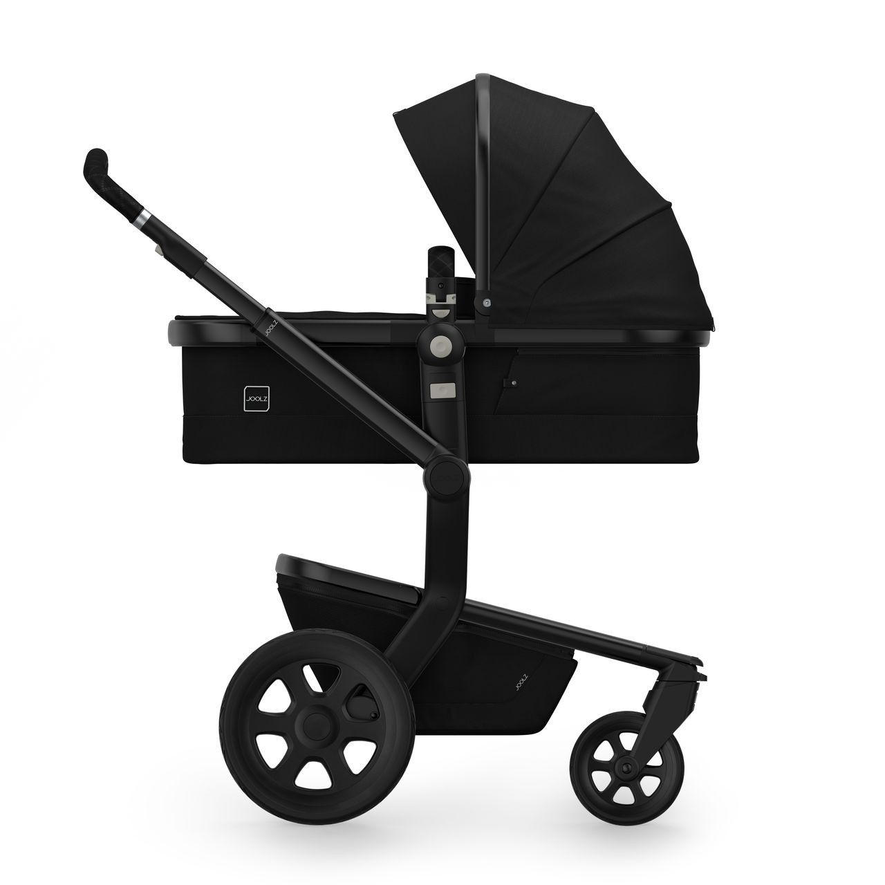 Bugaboo Cameleon 3 Oder Joolz Joolz Day 3 Brilliant Black Kinderwagen Set S Reflective