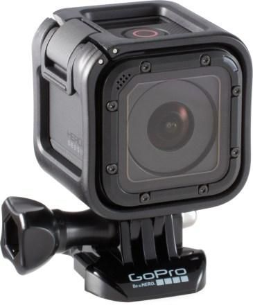Gopro Hero4 Session Camera Rei Co Op Gopro Outdoor Gadgets Gopro Camera