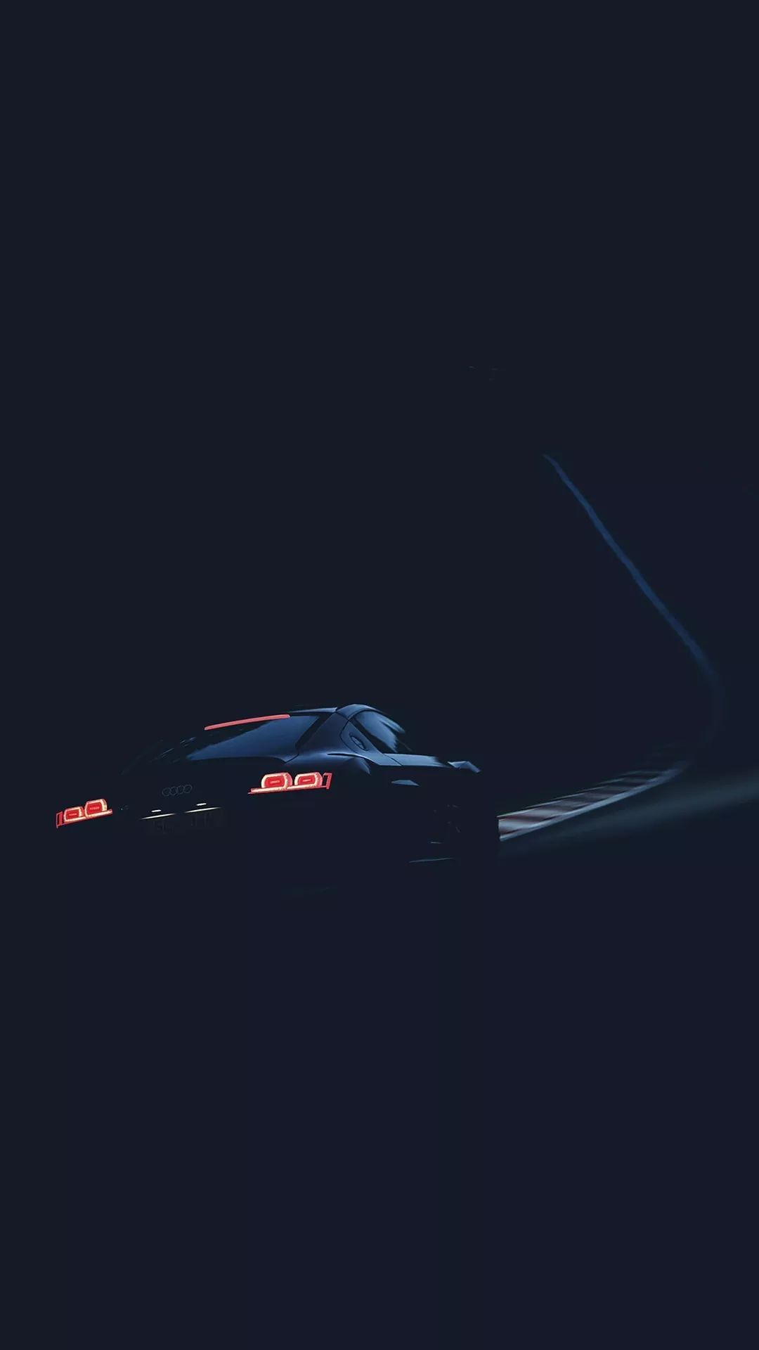 Car Wallpapers Audi Black Road Wallpaper Audi Cars