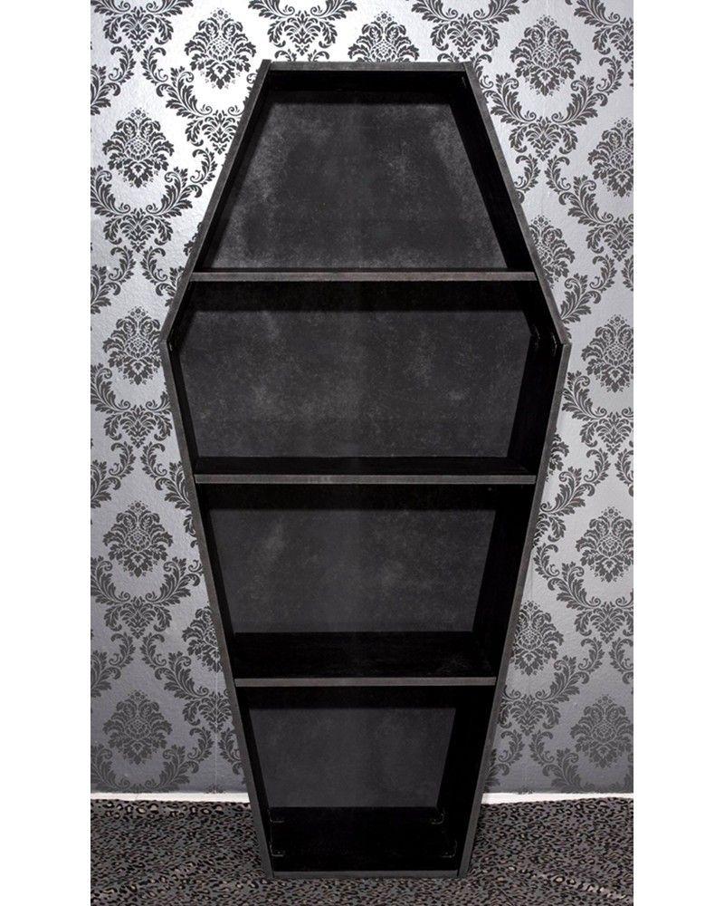 Coffin Shelf - Tragic Beautiful Buy