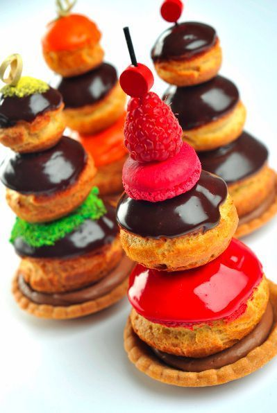 Photos patisserie originale facile