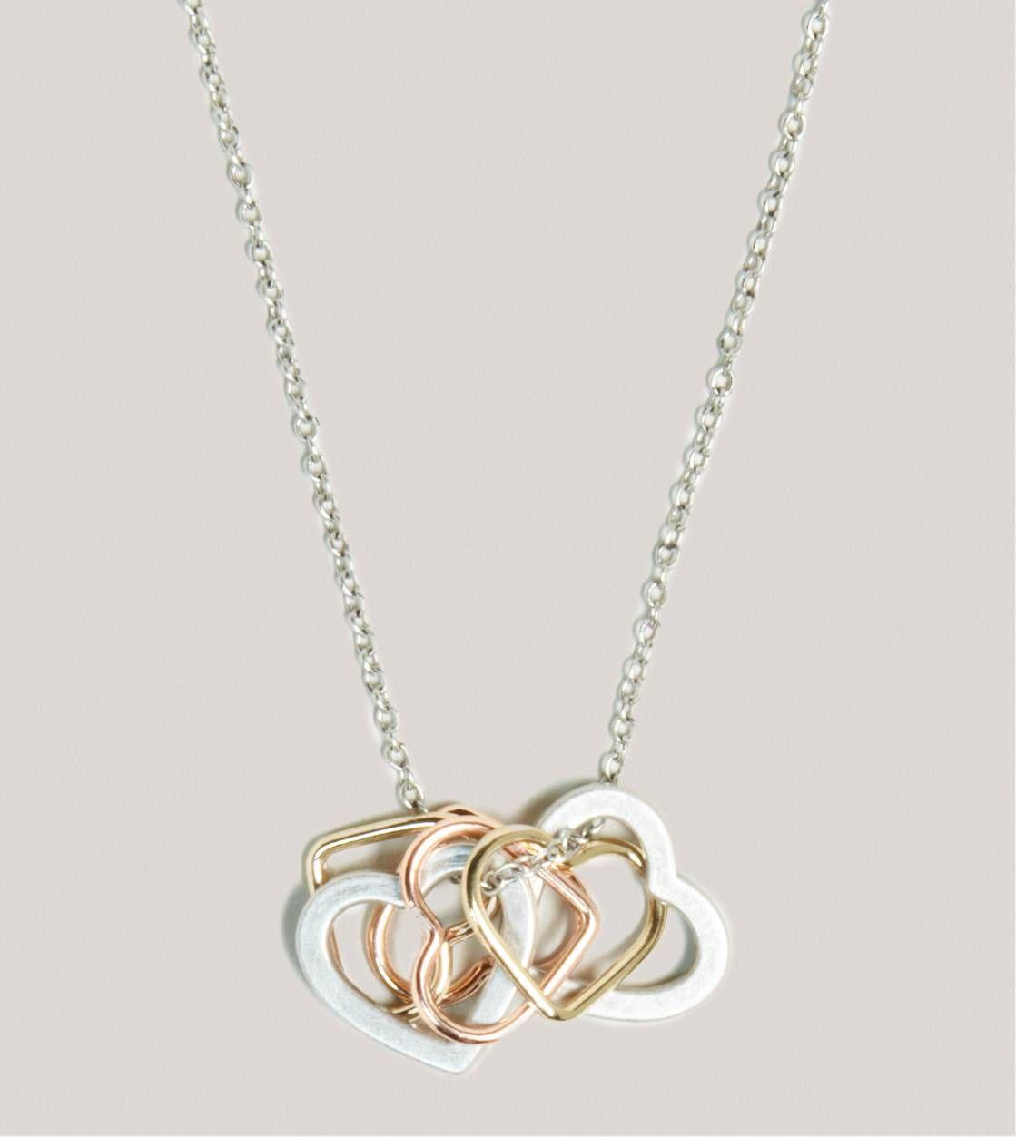 Heart ring necklace jewelry is my best friend pinterest aeo