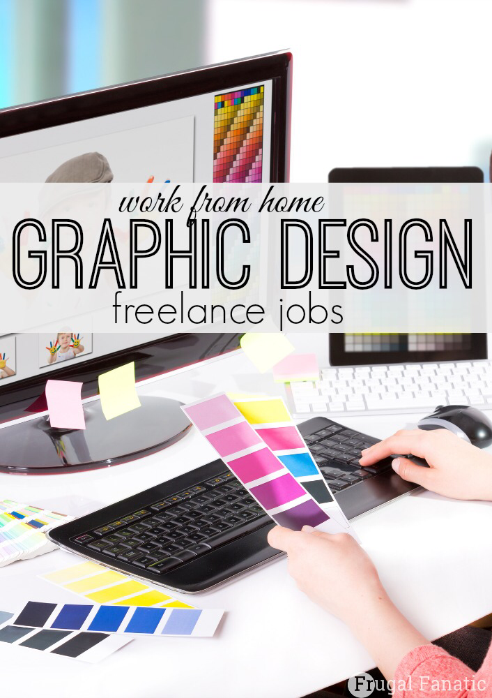 Graphic Design Freelance Jobs To Earn An Income Freelance Graphic Design Jobs Freelance Graphic Design Graphic Design Jobs