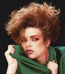 Image Result For 80s Hair Tutorial For Short Hair I The 80s