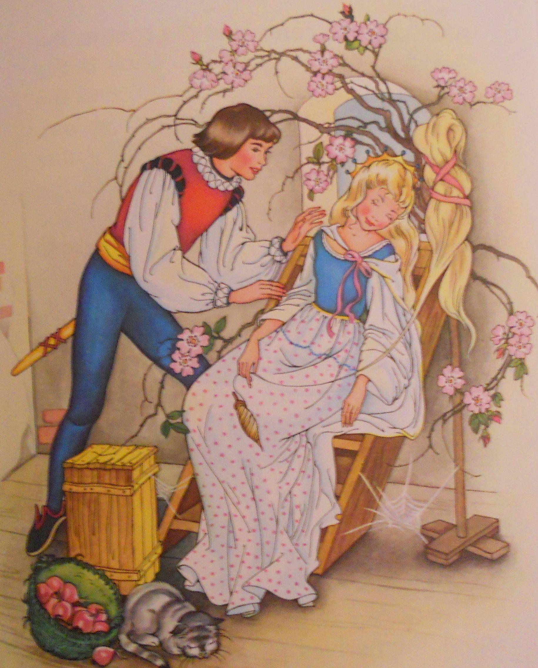 Mike Krome Original Art Grimm Fairy Tales #16 Cover ... |Grimm Fairy Tales Original Art